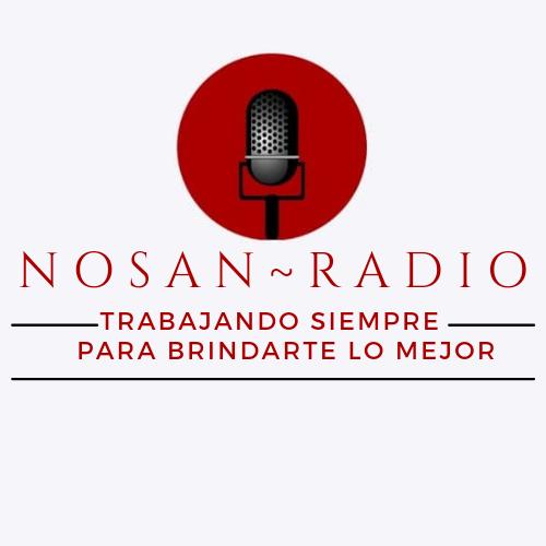 El Poeta Sin Futuro - NOSAN ~ RADIO logo