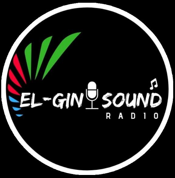 El-gin Sound Radio logo