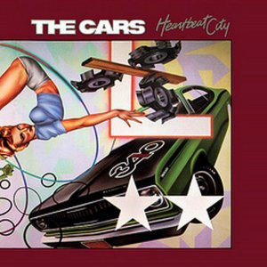 Art for Why Can't I Have You by Cars