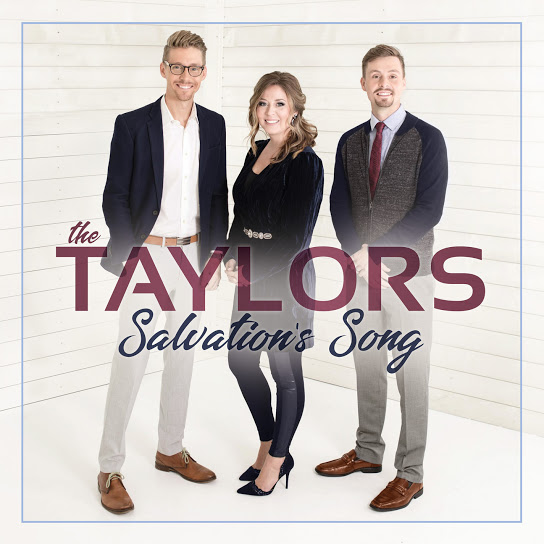 Art for I Choose Joy by The Taylors