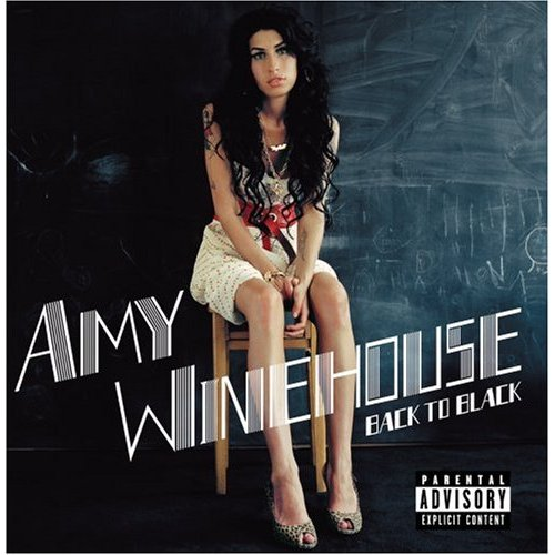 Art for Rehab by Amy Winehouse