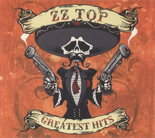 Art for Cheap Sunglasses by ZZ Top