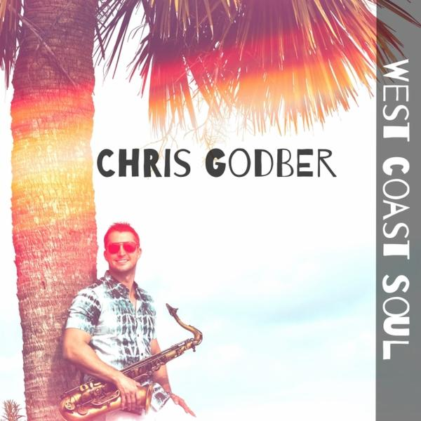 Art for Sax Therapy by Chris Godber