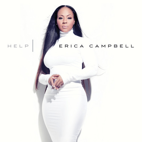 Art for Erica Campbell Well Done (2017) by Untitled Artist