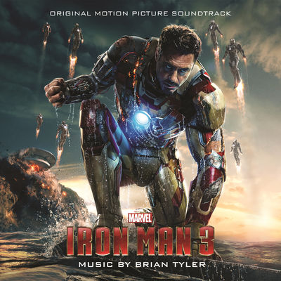 Art for Can You Dig It (Iron Man 3 Main Titles) by Brian Tyler