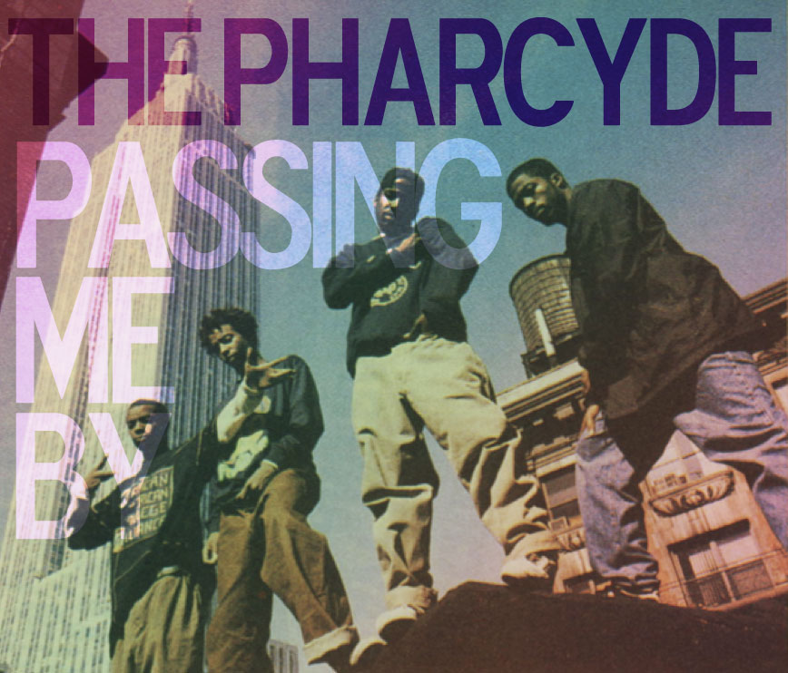 Art for Passin' Me By by The Pharcyde