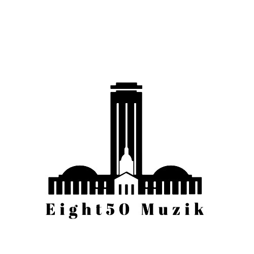 Eight50 Muzik logo