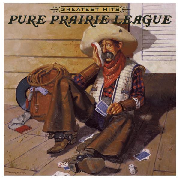 Art for Amie by Pure Prairie League