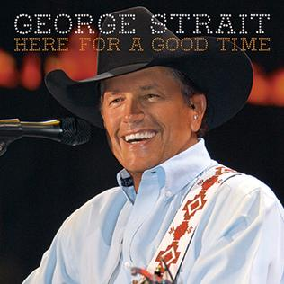 Art for Blue Marlin Blues by George Strait