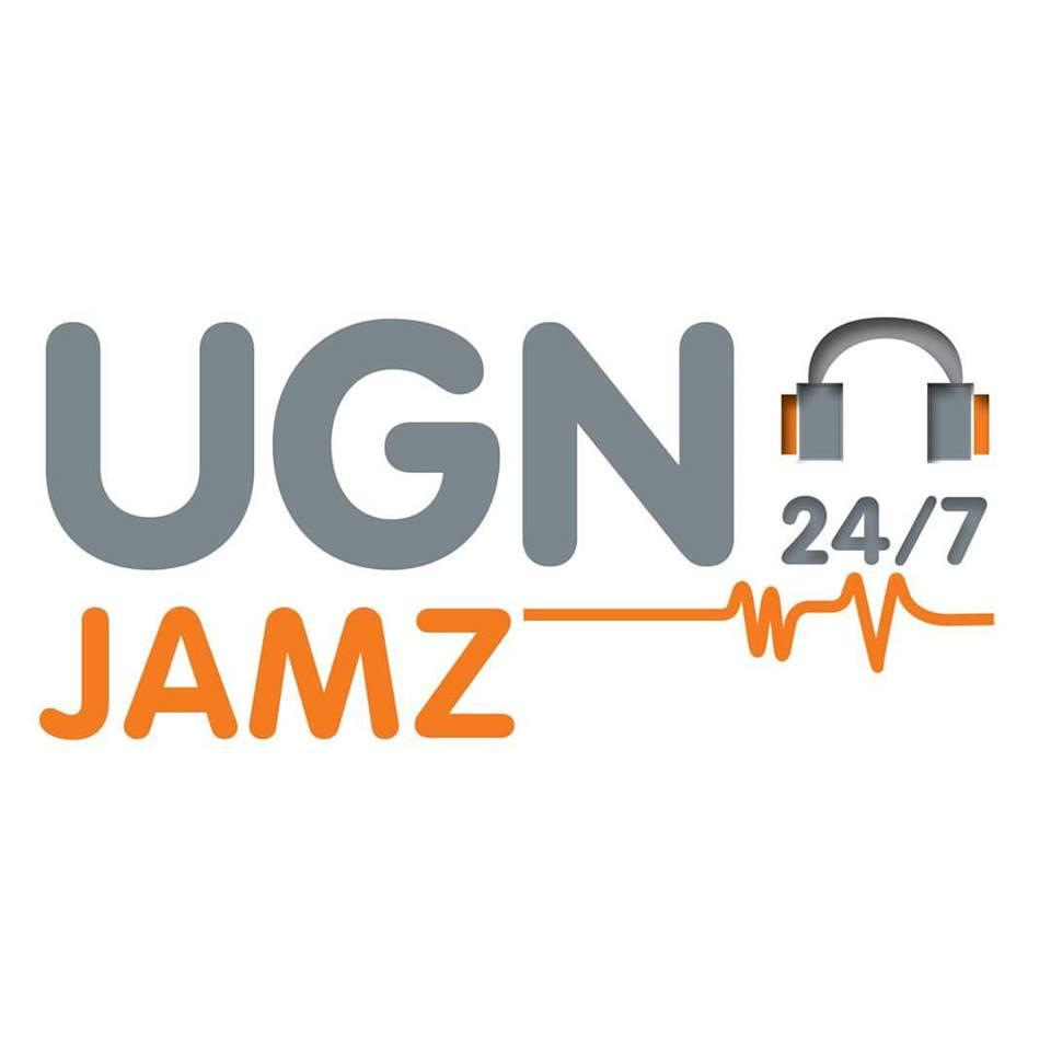 UGNJAMZ logo