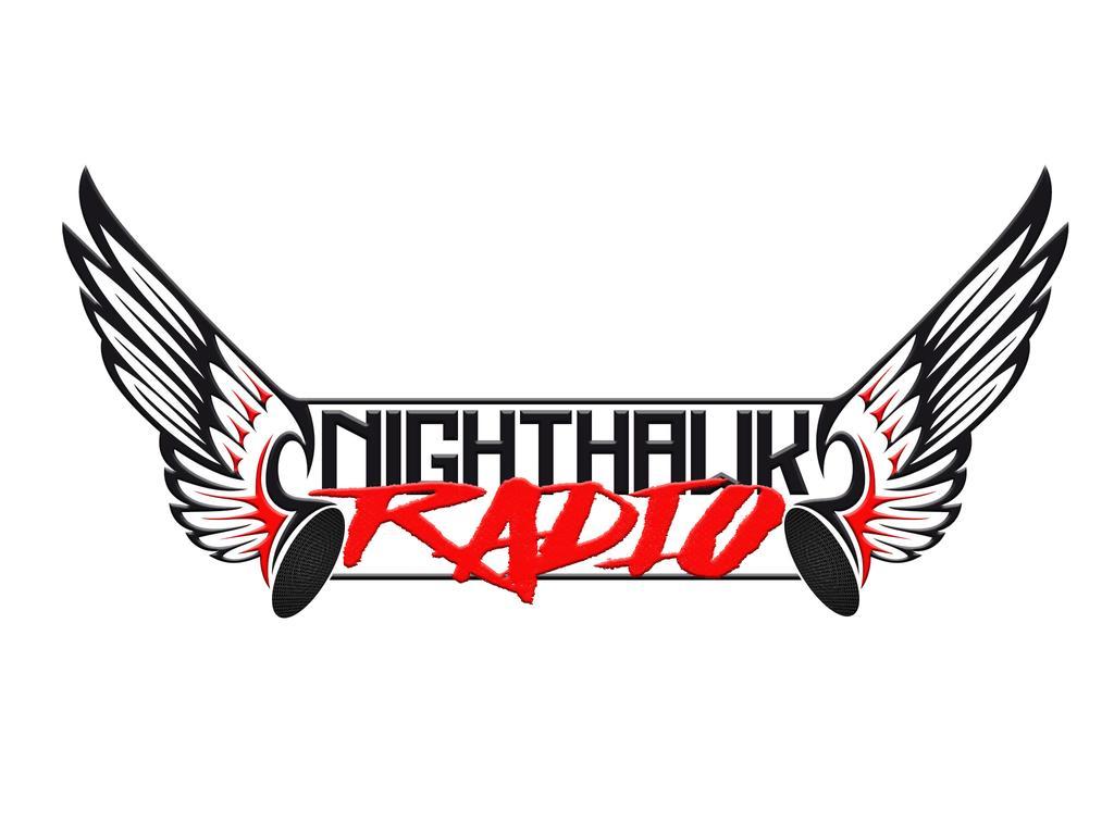 Nighthawk Radio logo