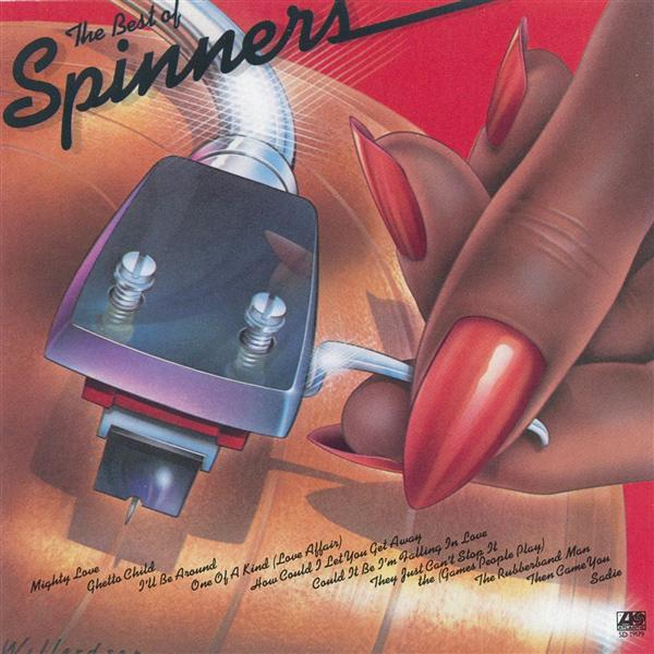 Art for Could It Be I'm Falling In Love by The Spinners