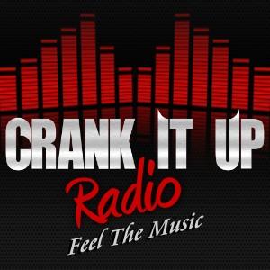 Crank It Up Radio logo