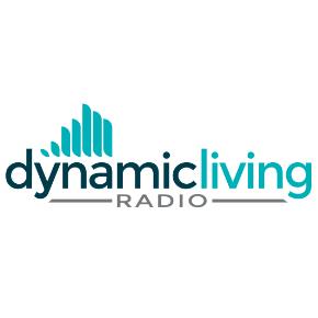 Dynamic Living Radio logo