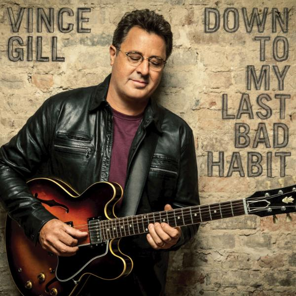 Art for Sad One Comin' On (A Song For George Jones) by Vince Gill