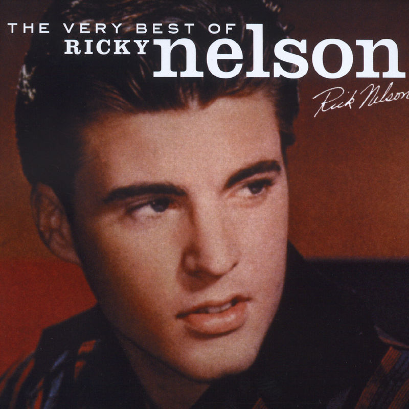 Art for Poor Little Fool by Ricky Nelson