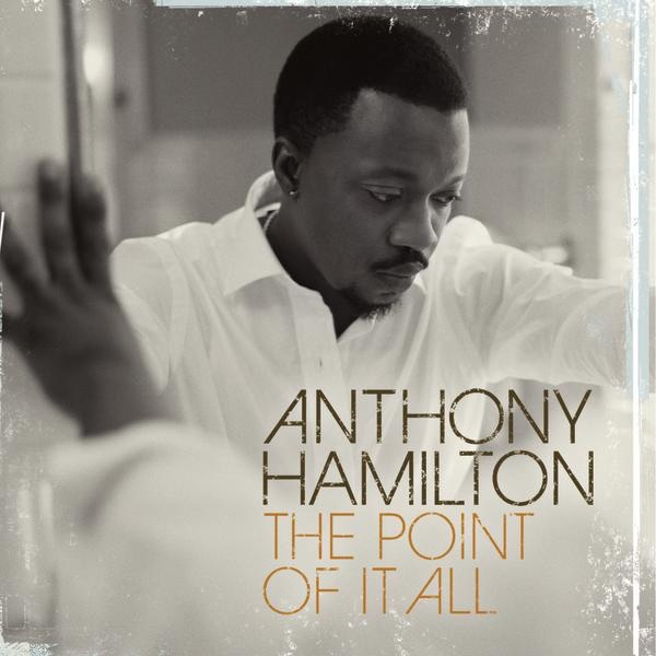Art for Her Heart by Anthony Hamilton
