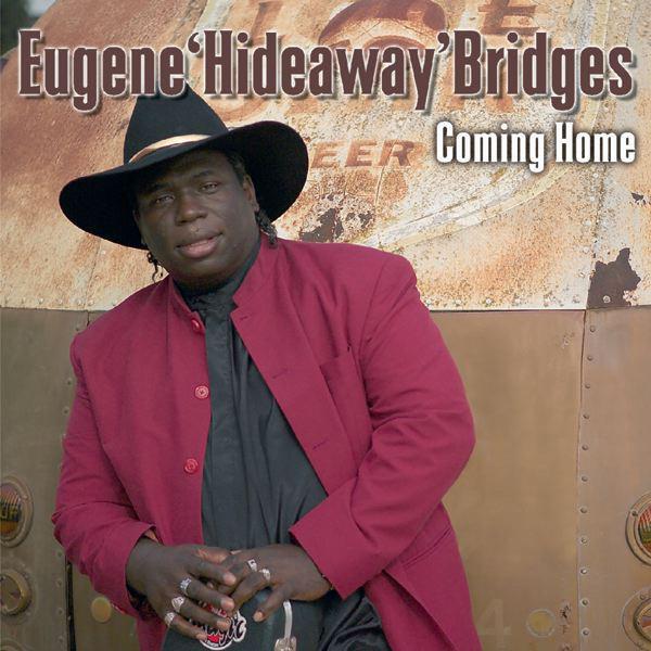 Art for Giving Up On Love by Eugene 'Hideaway' Bridges