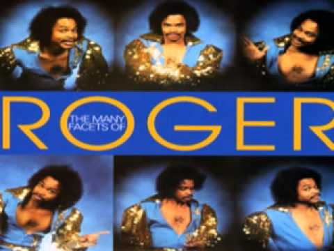 Art for Do It Roger by Roger Troutman