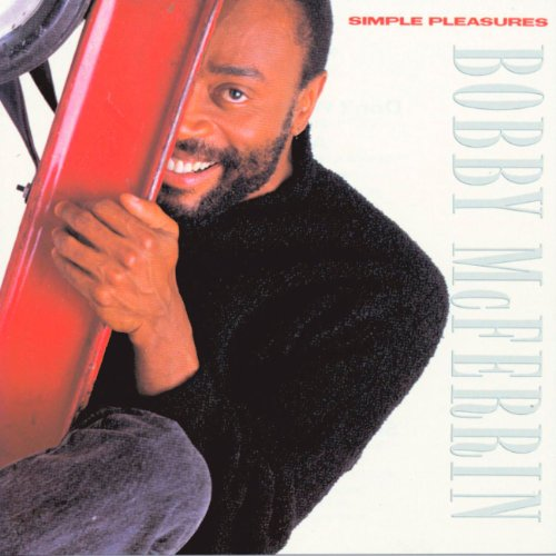 Art for Don't Worry, Be Happy by Bobby McFerrin