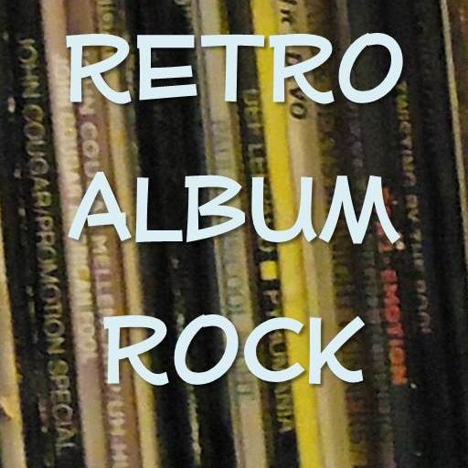 Retro Album Rock logo