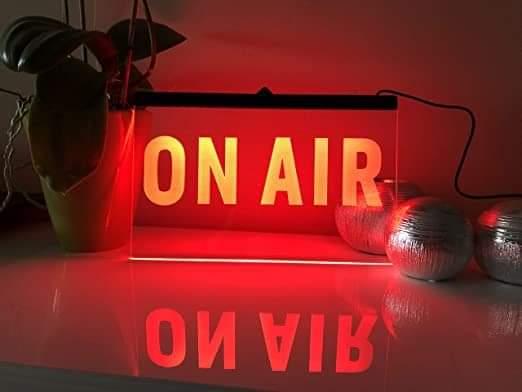 YO BOI KEN RADIO logo