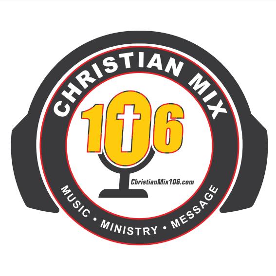 Christian Mix 106 logo