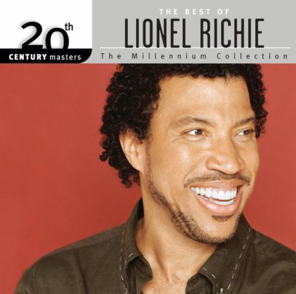 Art for You Are by Lionel Richie