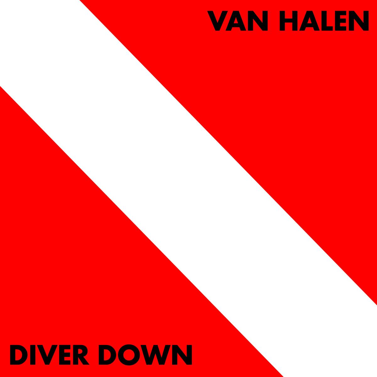 Art for Little Guitars by Van Halen