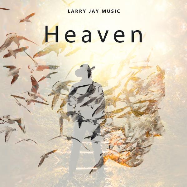 Art for Heaven by Larry Jay