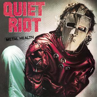 Art for Cum On Feel The Noize by Quiet Riot