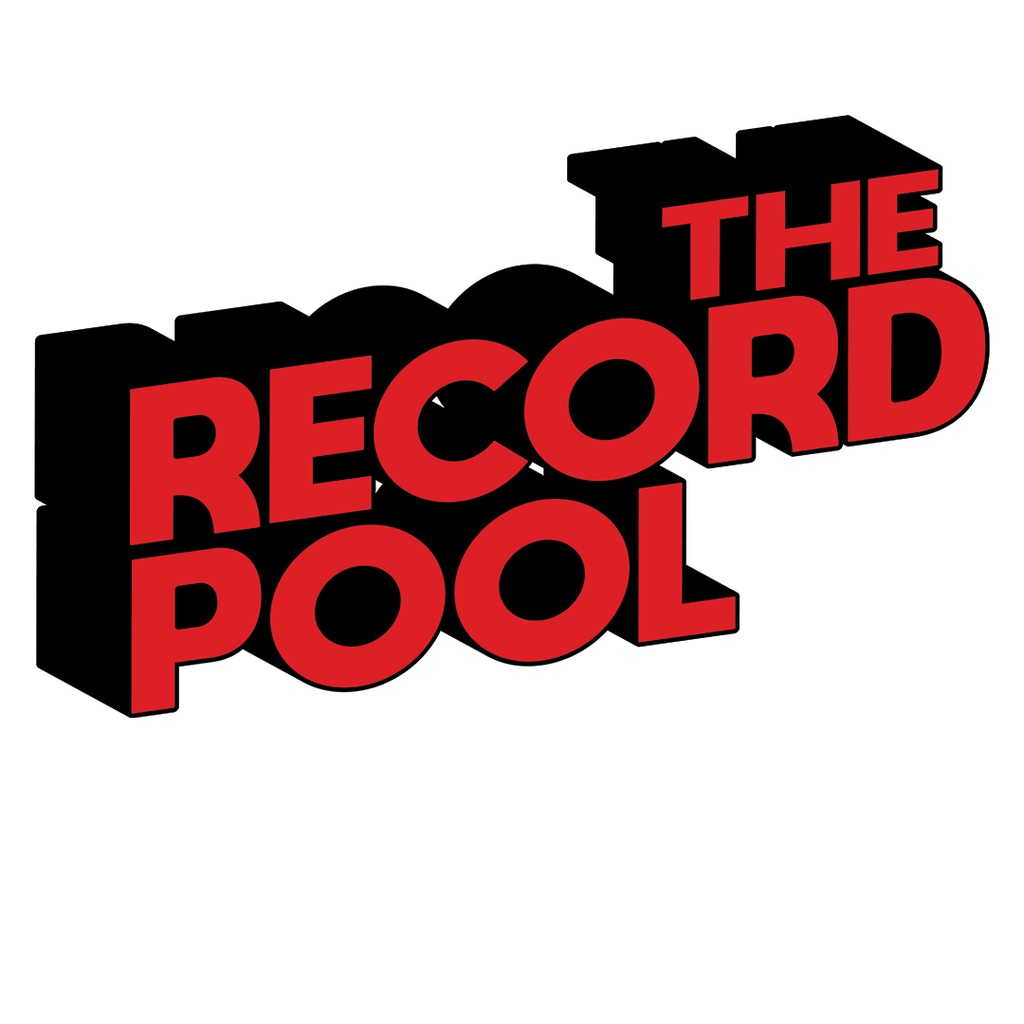 The Record Pool logo