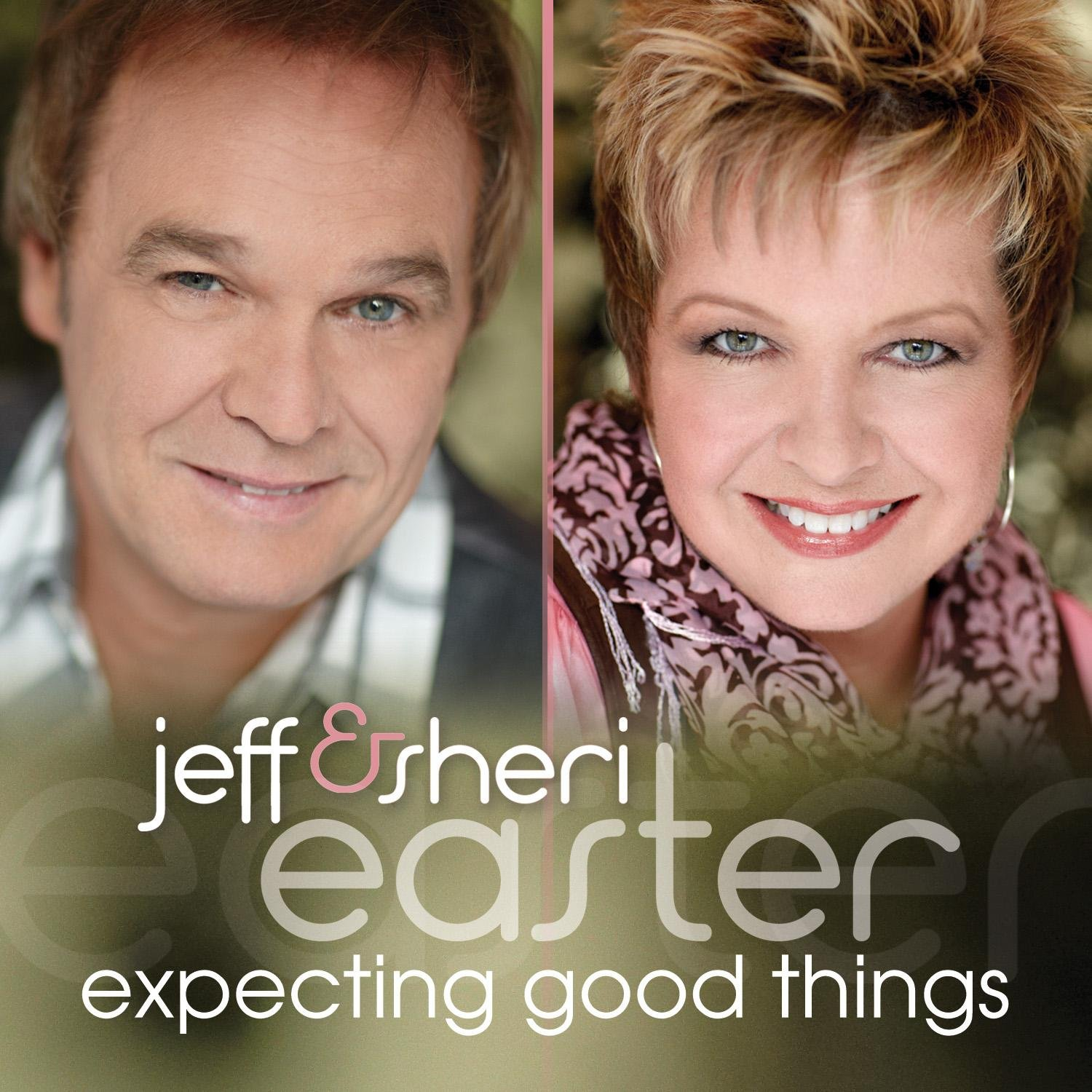Art for Over the Mountain by JEFF & SHERI EASTER
