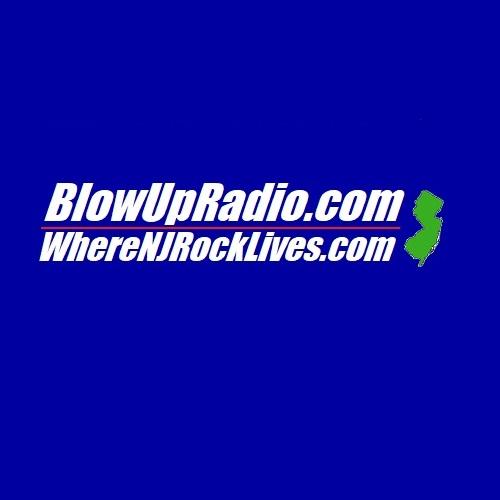 BlowUpRadio.com logo
