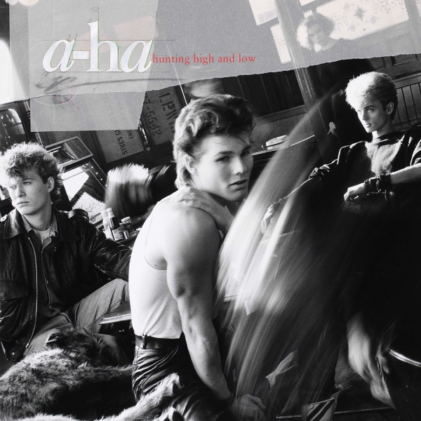 Art for Take On Me (2015 Remastered Version) by a-ha