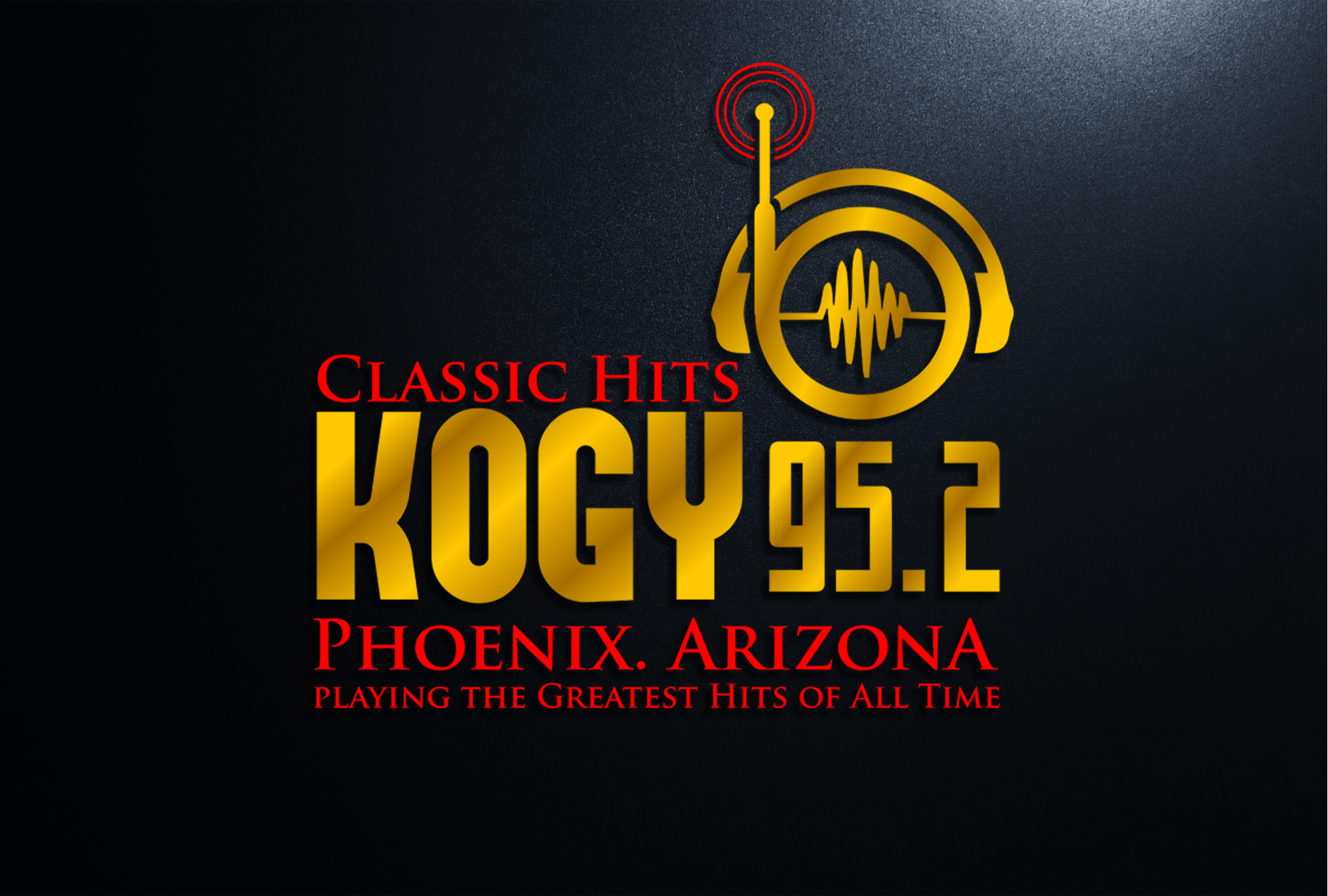 Art for Arizona Classic Hits Imager 9 by KOGY 95.2