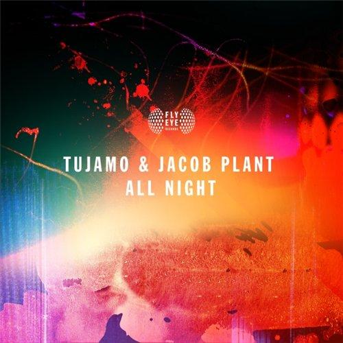 Art for All Night (Original Mix) by Tujamo & Jacob Plant