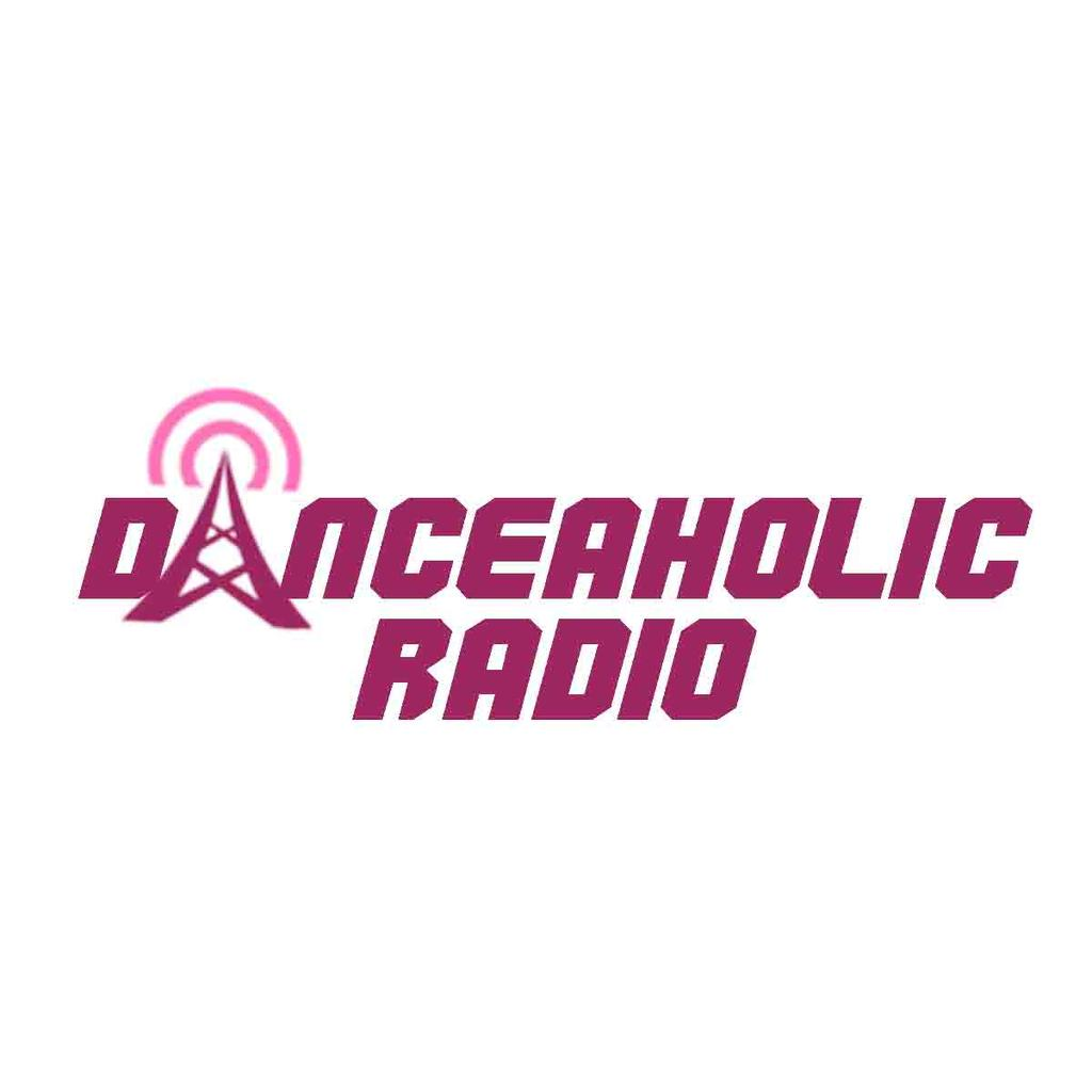 Danceaholic Radio logo