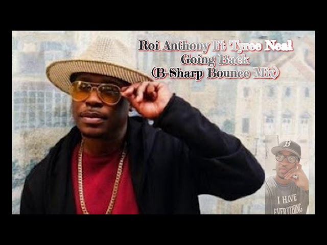 Art for U Say (New Orleans Bounce Mix) by The Bonfyre, DJ B-Sharp