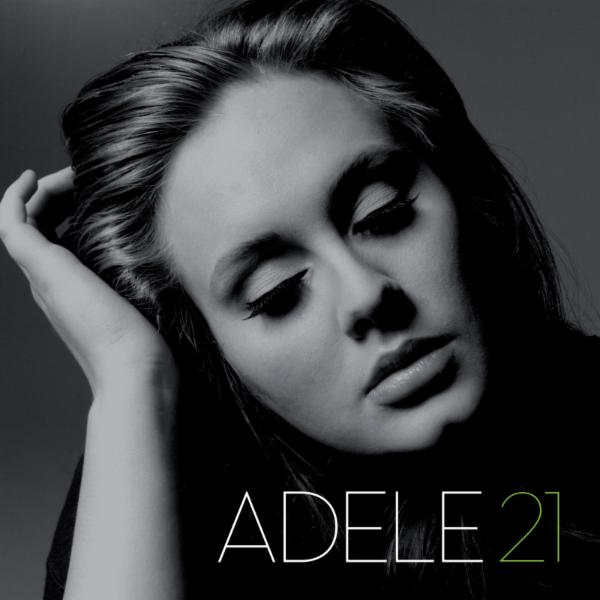 Art for Set Fire to the Rain by Adele
