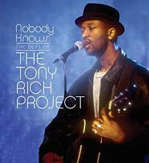Art for Nobody Knows by The Tony Rich Project