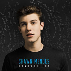 Art for Stitches by Shawn Mendes