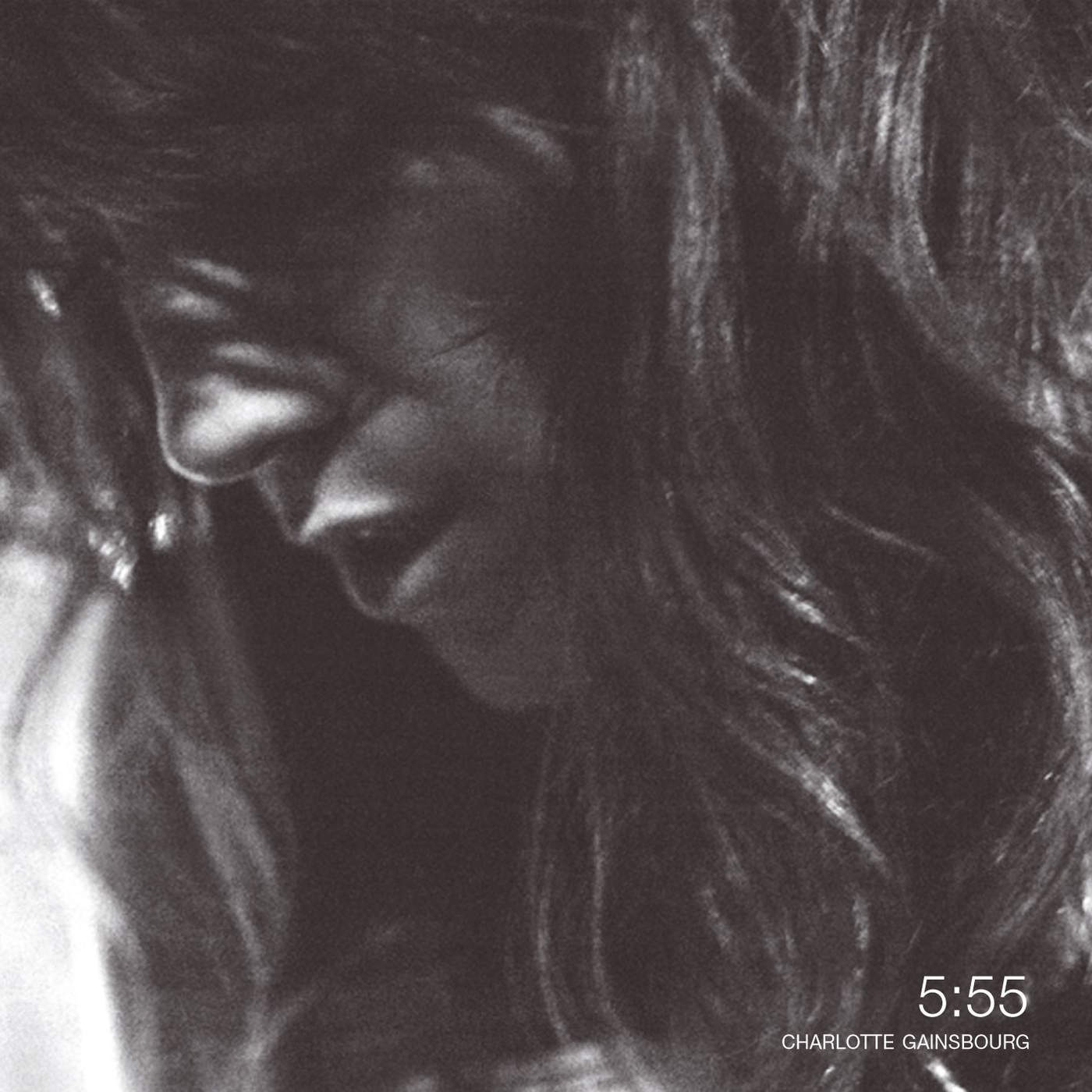 Art for Set Yourself On Fire by Charlotte Gainsbourg