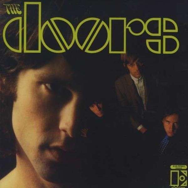 Art for Light My Fire by The Doors