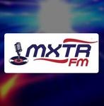 MXTR FM logo