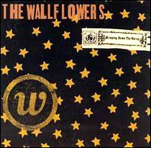 Art for Invisible City by The Wallflowers