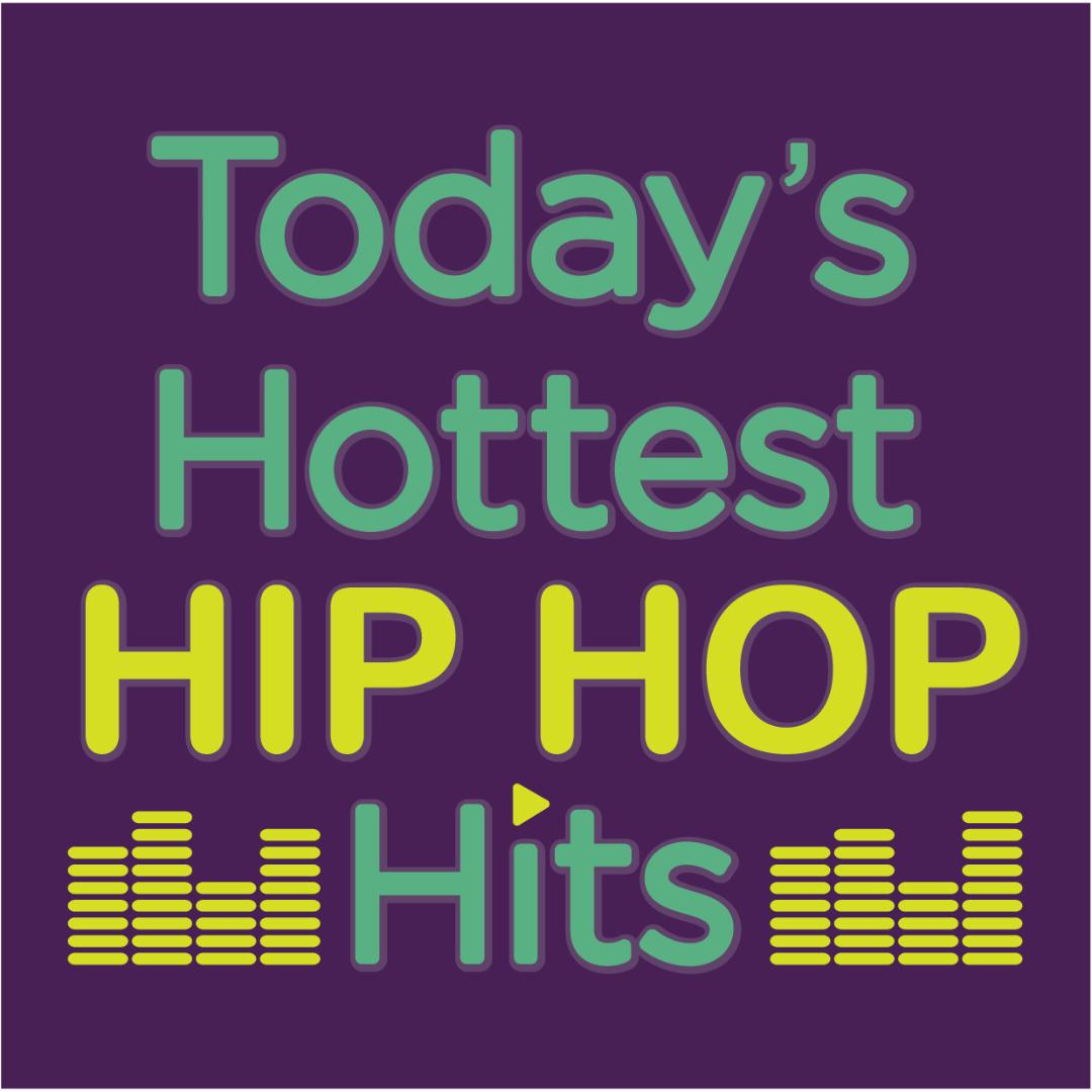 Today's Hottest Hip Hop Hits logo
