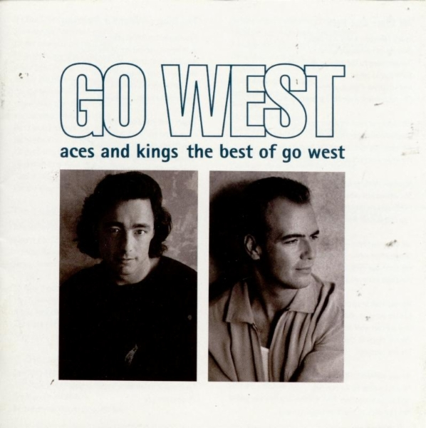 Art for The King Of Wishful Thinking by Go West