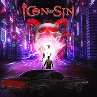 Art for Arcade Generation by Icon Of Sin