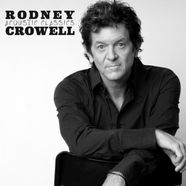 Art for Leaving Louisiana in the Broad Daylight by Rodney Crowell